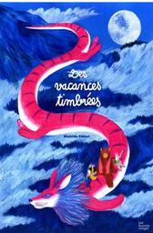 Des vacances timbrées | Poncet, Mathilde (1993-....). Auteur